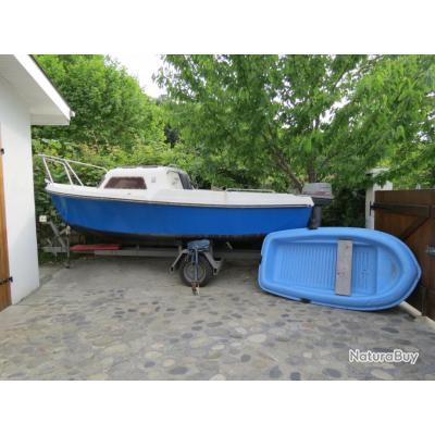 Vendeur de bateau