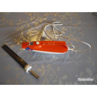 Couteau lectrique seb vintage mat riel de cuisine 2355991 for Equipement electrique cuisine