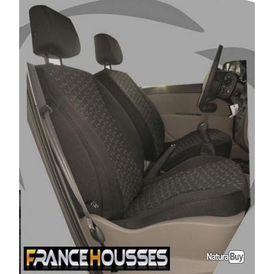 housse de si ge sur mesure de voiture peugeot 206 housses de siege et tapis de sol 2356185. Black Bedroom Furniture Sets. Home Design Ideas