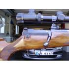 Carabine Mauser 66S d'occasion 9,3x64   plus canon 6,5x68