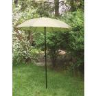 parapluie de poste BATTUE kaki FUZYON DIA 160