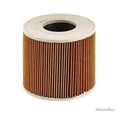 karcher filtre cartouche papier 64147890 accessoires nettoyage 2376694. Black Bedroom Furniture Sets. Home Design Ideas