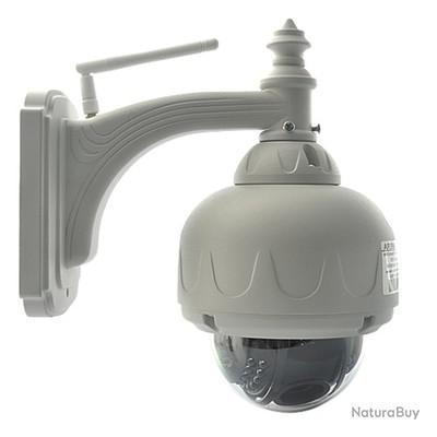Cam ra ext rieur motoris alarme et vid osurveillance 2390658 - Camera ip exterieur motorise ...