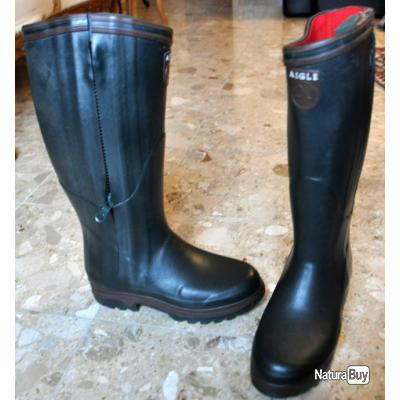 Bottes grand froid AIGLE