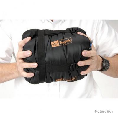 sac de couchage snugpak laponie junior square 165 cm. Black Bedroom Furniture Sets. Home Design Ideas