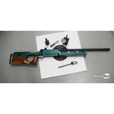 carabine de tir longue distance