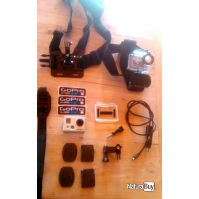 Gopro HD HERO2 OUTDOOR