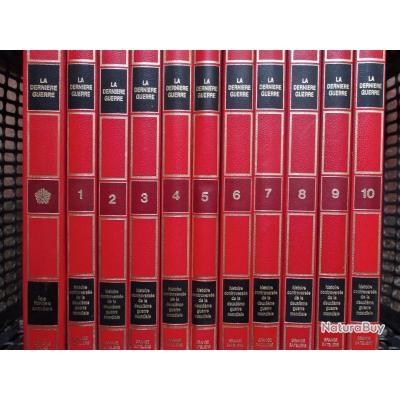 encyclopedie sur la guerre 39/45