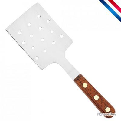 pelle trous palissandre 25 cm couteaux de table et de cuisine 2483916. Black Bedroom Furniture Sets. Home Design Ideas