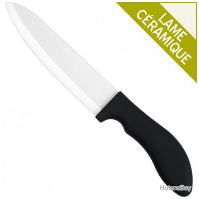couteau de cuisine en c ramique 15 cm couteaux de table et de cuisine 2484179. Black Bedroom Furniture Sets. Home Design Ideas