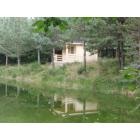 chalet, abri de jardin, cabane bois, b�cher, abri bois, garage, abri animaux, bureau, pi�ce � vivre