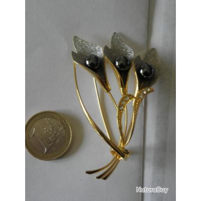 vintage broche objets divers 2508087. Black Bedroom Furniture Sets. Home Design Ideas