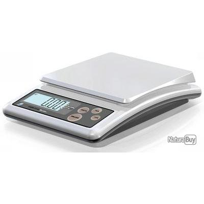 balance de cuisine 3kg avec fonction de comptage balances 2508641. Black Bedroom Furniture Sets. Home Design Ideas