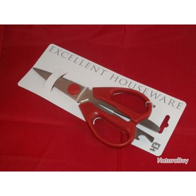 ciseaux de cuisine ciseaux 2510826. Black Bedroom Furniture Sets. Home Design Ideas