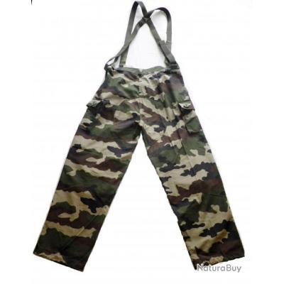 pantalon f4 ripstop camo CEE TAILLE L
