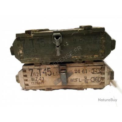 caisse munitions en bois caisses munitions 2515543. Black Bedroom Furniture Sets. Home Design Ideas