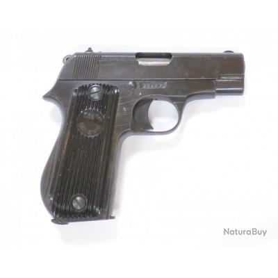Pistolet unique modele rr 51 bon etat pistolets de cat gorie b 2524035 - Bon reduc vente unique ...