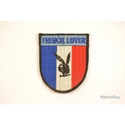 Patch Armée Française French Lover