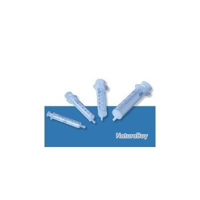 Seringue 2 pièces X 100 20 ml