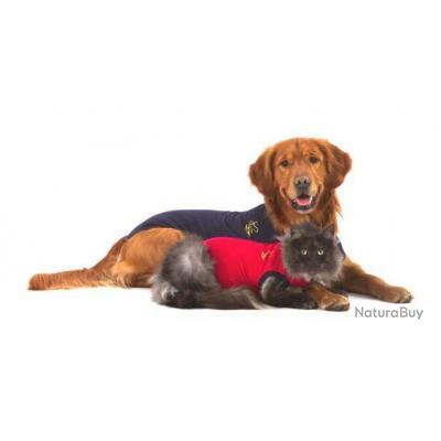 gilet m dical de protection pour chien s gilets 2540043. Black Bedroom Furniture Sets. Home Design Ideas