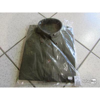 destockage chemise somlys modele 530 taille 40