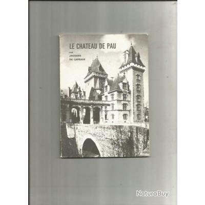 Le chateau de de laprade livres historiques - Mondial relay pau ...