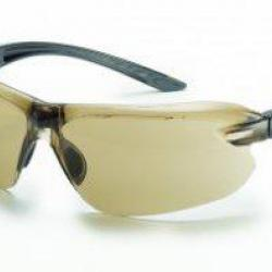 Lunette BOLLE safety IRIS TWILIGHT TABAC fume ! top promo ! ball trap,  chasse c10323fdbbb1