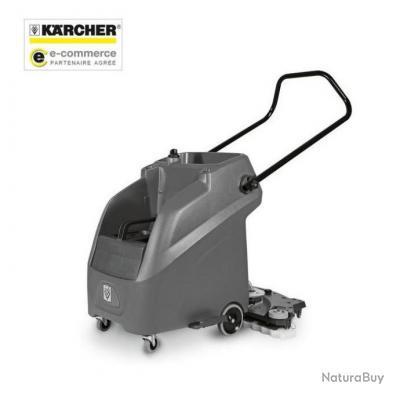 karcher auto mop manuel 10 l b 60 10 c balayeuses m caniques 2562586. Black Bedroom Furniture Sets. Home Design Ideas