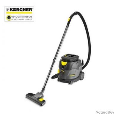 karcher aspirateur poussi res 15 l 750w t 15 1 eco efficiency aspirateurs industriels 2562615. Black Bedroom Furniture Sets. Home Design Ideas