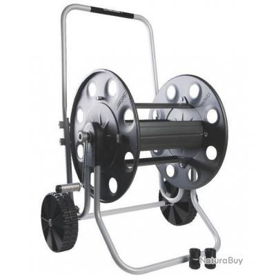 claber chariot m talique pro petit mod le 503250 tuyau d 39 arrosage et raccord 2562846. Black Bedroom Furniture Sets. Home Design Ideas