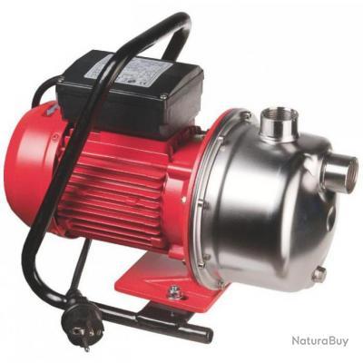 Salmson pompe inox auto amor ante 650w 5000 l h jetson 2m pompe de jardin et puit 2562905 - Pompe auto amorcante ...