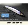 ARIGATO� - Leurres durs - LURDY-AGO-030 G12