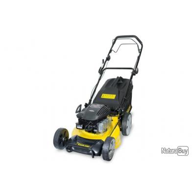 tondeuse tract e briggs et stratton 2 en 1 tondeuse scarificateur 2567316. Black Bedroom Furniture Sets. Home Design Ideas