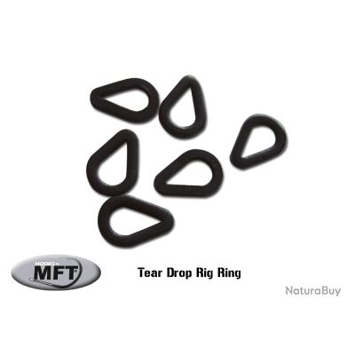 MFT® - Tear Drop Rig Ring