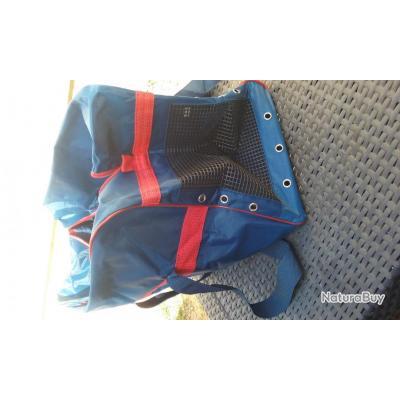 sac de transport s curis pour animaux chien chat furet etc objets divers 2581841. Black Bedroom Furniture Sets. Home Design Ideas