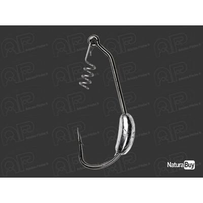 Tunning Hook 418 WG CATSCLAW 4gr 4/0 4