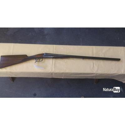 Fusil Manufrance Ideal