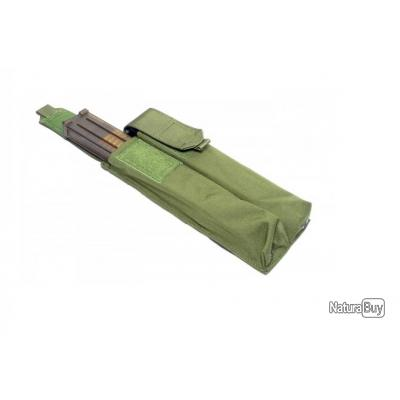 Double pouch pour magazine P90/UMP od