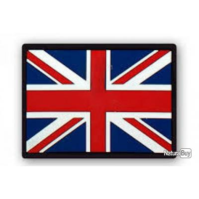 Patch PVC UK