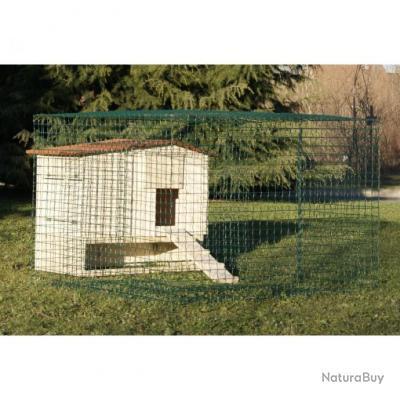 poulailler parc abri poule caille volaille qualite. Black Bedroom Furniture Sets. Home Design Ideas