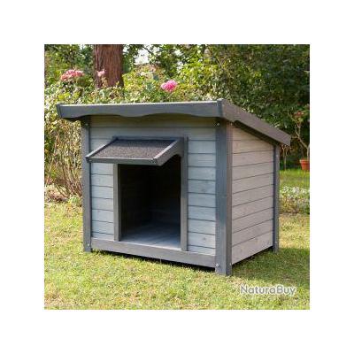 Abri chien niche chien cabane TAILLE S NEUF 13C