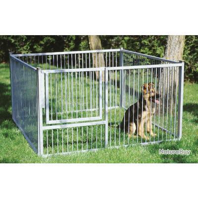 Enclos chien parc chien chenil TAILLE 1 NEUF 13C