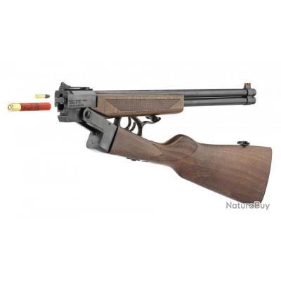 Loisir avec Carabine 22 LR / 410  Chiappa Double Badger