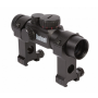 POINT ROUGE AR OPTICS 1X28 ROUGE/VERT - BUSHNELL