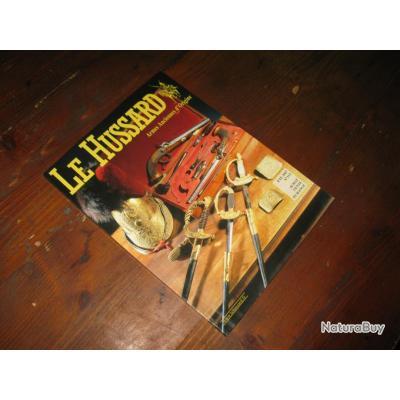 N° 112 LE HUSSARD