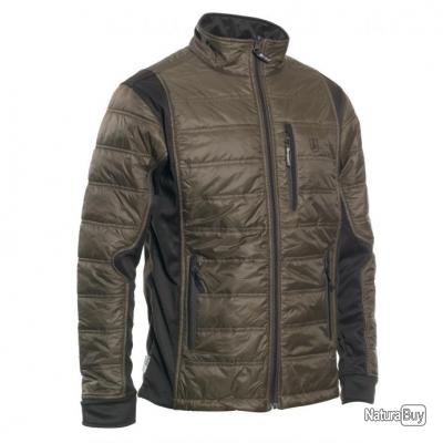 Deerhunter - Muflon zip-in veste