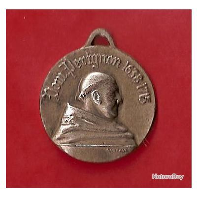 Médaille DOM PERIGNON commémorative  MOËT & CHANDON