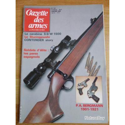 Gazette des armes N° 137