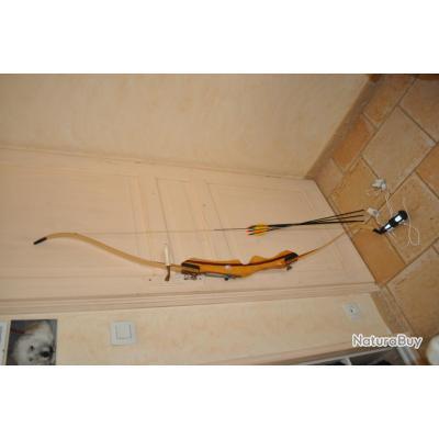 arc de gaucher olympe arcs de tir loisir et comp tition 2794773. Black Bedroom Furniture Sets. Home Design Ideas