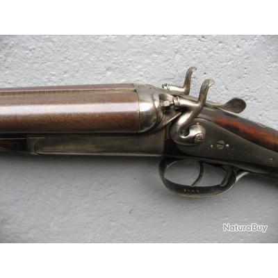 Fusil de chasse a chien calibre 16 - Bassin ancien vendre saint etienne ...